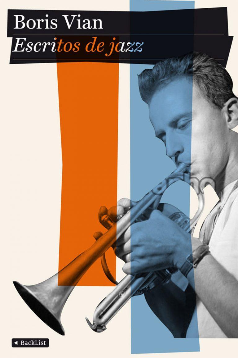 Vian, Boris Escritos de jazz