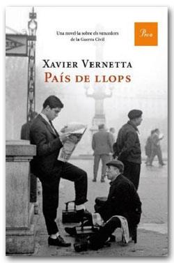 País de llops - Xavier Vernetta
