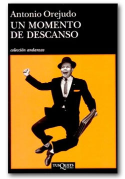 Un momento de descanso - Antonio Orejudo