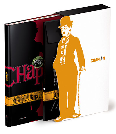 Chaplin - Sam Stourdzé