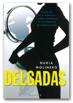 Delgadas - Nuria Molinero