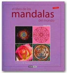 El libro de los mandalas del mundo