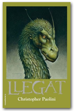 Llegat - Christopher Paolini