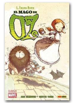 El Mago de Oz - L. Frank Baum
