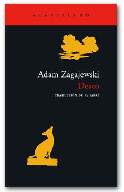 Deseo - Adam Zagajewski