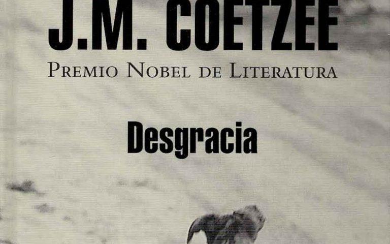 Coetzee, J.M. Desgràcia
