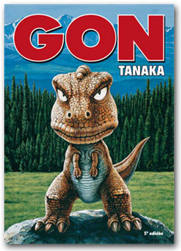 Gon - Tanaka