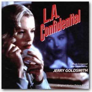 L.A. Confidential - Jerry Goldsmith