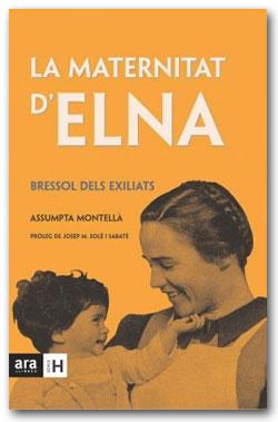 La maternitat d'Elna - Assumpta Montella