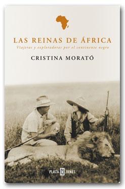 Las reinas de África - Cristina Morató