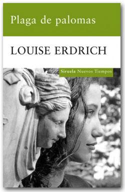Plaga de palomas - Louise Erdrich