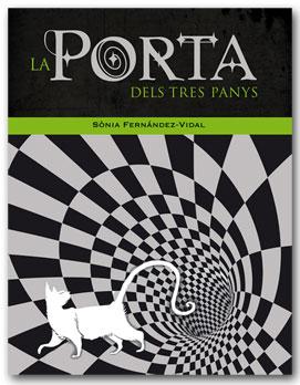 La porta dels tres panys - Sònia Fernández-Vidal