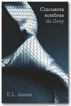 Cincuenta sombras de Grey - E. L. James