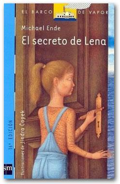 El secreto de Lena - Michael Ende