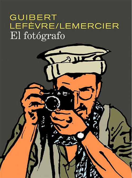 El fotógrafo GUIBERT, LEFÈVRE & LEMERCIER