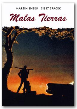 Malas tierras - Terrence Malick