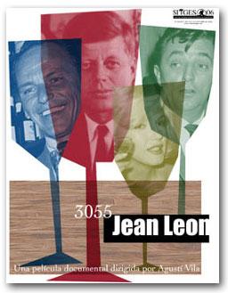 3055, Jean Leon - Agusti Vila