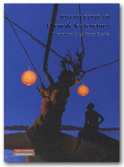 El cor de les tenebres - Joseph Conrad