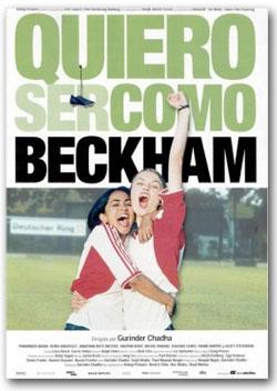 Quiero ser como Beckham - Gurinder Chadha
