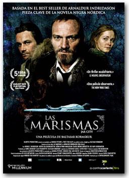 Las Marismas - Baltasar Kormákur