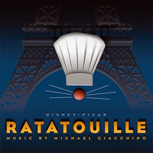 Ratatouille - Michael Giacchino