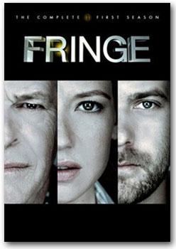 Fringe - J. J. Abrams