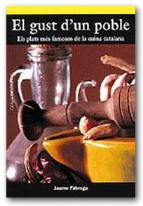 El gust d'un poble - Jaume Fàbrega