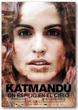 Katmandú. Un espejo en el cielo - Icíar Bollarín