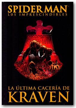 Spiderman, La última cacería de Kraven