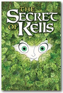 El Secreto del libro de Kells - Moore Tomm