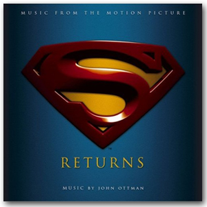 John Ottman - Superman returns