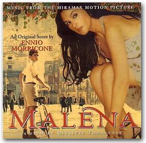Malena - Ennio Morricone