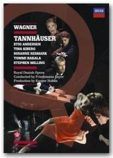 Tannhäuser - Richard Wagner