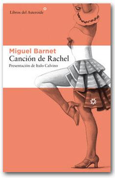 Canción de Rachel - Miguel Barnet