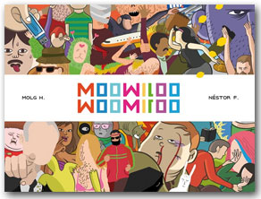 Moowiloo Woomiloo - Néstor F. i Molg H.