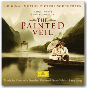 The Painted Veil - Lang Lang