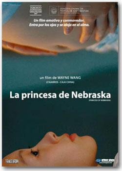 La princesa de Nebraska - Wayne Wang