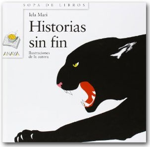 Historias sin fin - Lela Mari