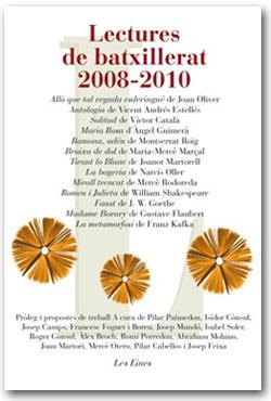 Lectures de batxillerat 2008-2010