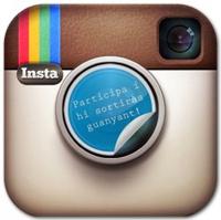 Concurs Instagram del Bibarnabloc