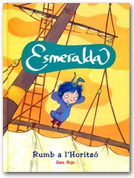 Esmeralda - Rumb a l'horitzó - Sara Rojo