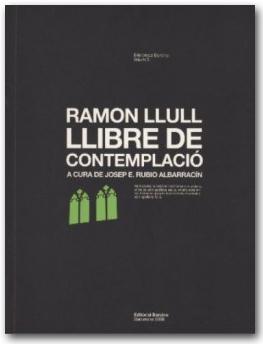 Llibre de contemplació - Ramon Llull