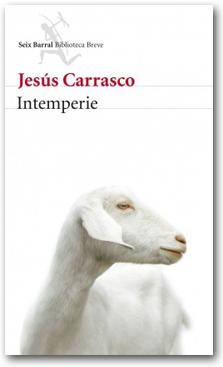 Intemperie - Jesus Carrasco