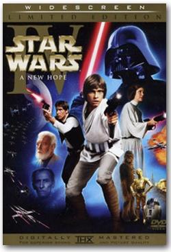 Star Wars IV - Lucas, George