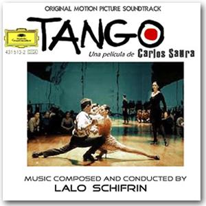Tango - Lalo Schfrin