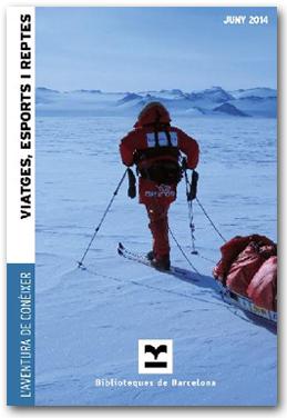 Guia de Lectura - Viatges, esports i reptes