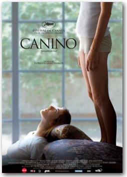 Canino - Yorgos Lanthimos
