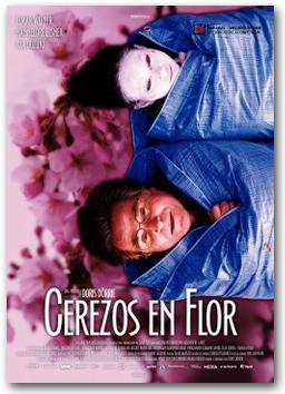Cerezos en flor - Doris Dörrie
