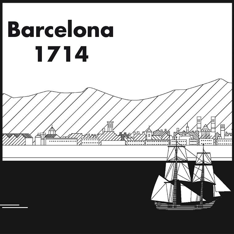 Guia de Lectura - Barcelona 1714