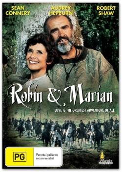 Robin & Marian - Richard Lester